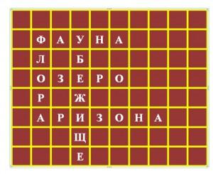 Как сделать таблицу для кроссворда фото 781