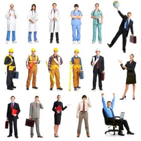 выбор профессии школьниками картинки
