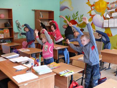Видео Физминутки на Уроках в Начальной Школе скачать - картинка 4