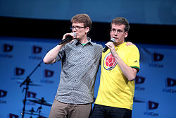 John_&_Hank_Green_by_Gage_Skidmore