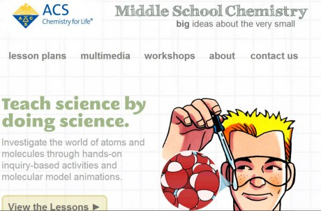 Middle-School-Chemistry