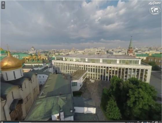 kremll