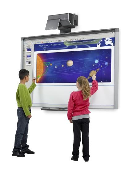 smart board kids