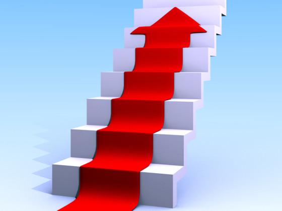 escada carpete