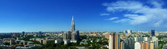12-Panorama-Moskvi-v-rayone-Sokol-ot-Hodinskogo-polya-posle-obrabotki