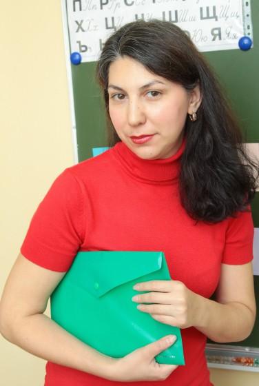 mashkova