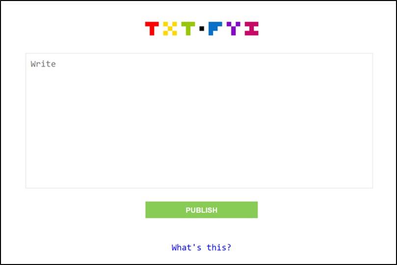 txtfly