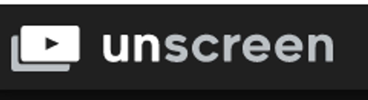 unscreen logo