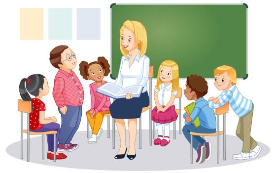 Ninni+classroom