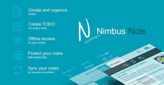 Nimbus_Note_poster