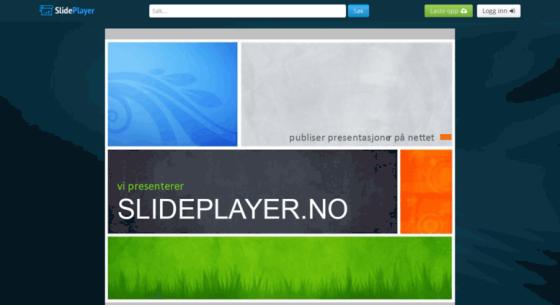 slideplayer.no